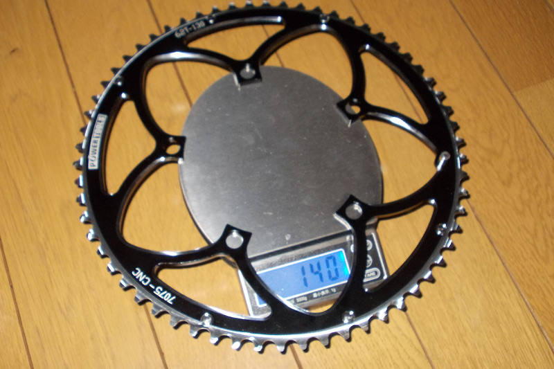069-POWERTOOLS MINI-VELO-CHAINRING-62T