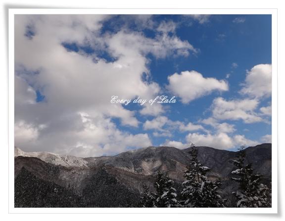 山景色201312