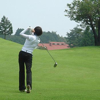 ゴルファーズクラブ様のコンペで