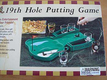 ゴルフ!のゲーム
