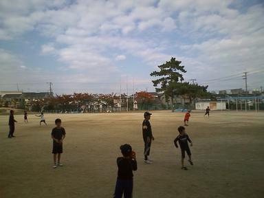 練習風景1