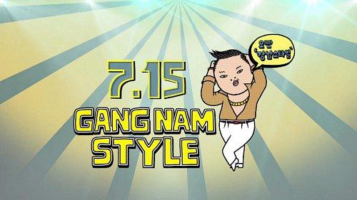 GANGNAM STYLE1