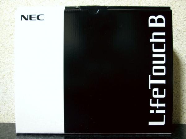 LifeTouch B プラス 無線LANモデル