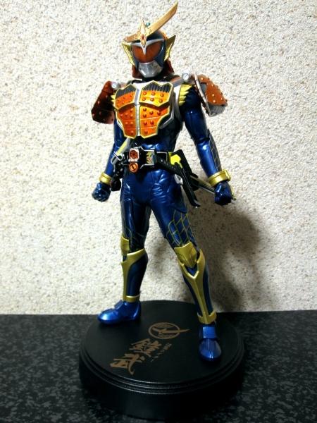 仮面ライダー鎧武 オレンジアームズフィギュア