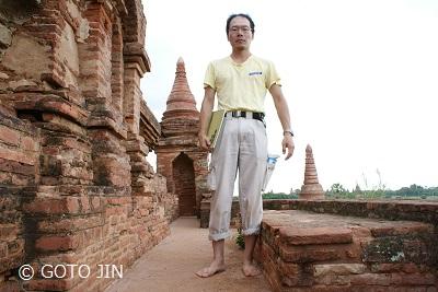 ミャンマー旅行35
