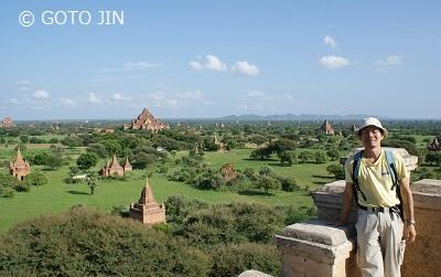 ミャンマー旅行38