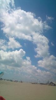 白里海岸☆