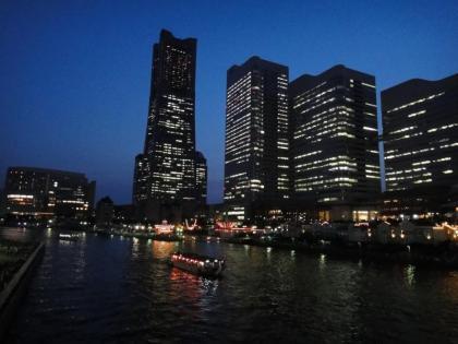 横浜夜景(2)