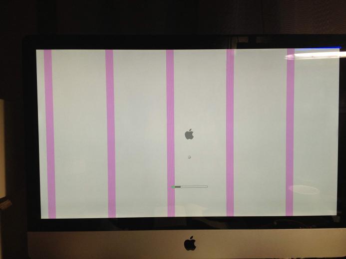 mac故障