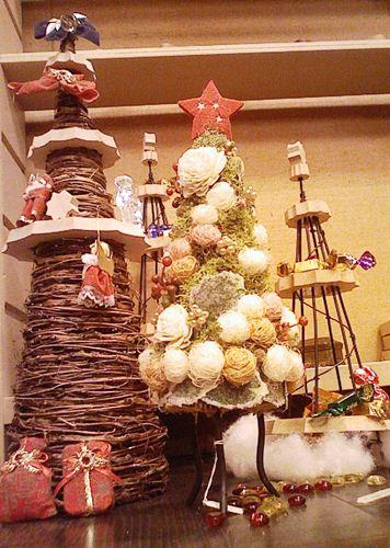クリスマスツリー_R