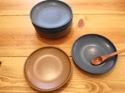 graine plate S