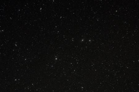 お正月の夜空 008 - コピー