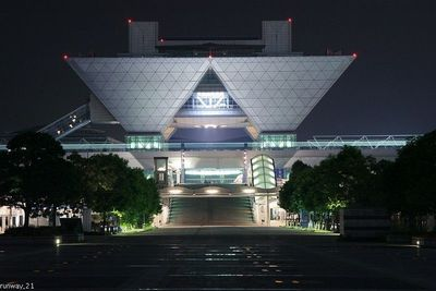 TOKYO_狂った街バイベバイベエエエエエ