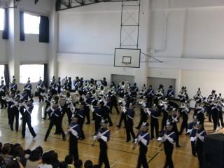 091001学園祭ショウの日