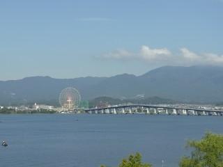 091803今日の琵琶湖
