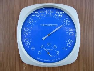 091811今日の気温