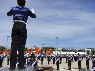 092601久我地区体育祭の日