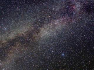 天の川320×240