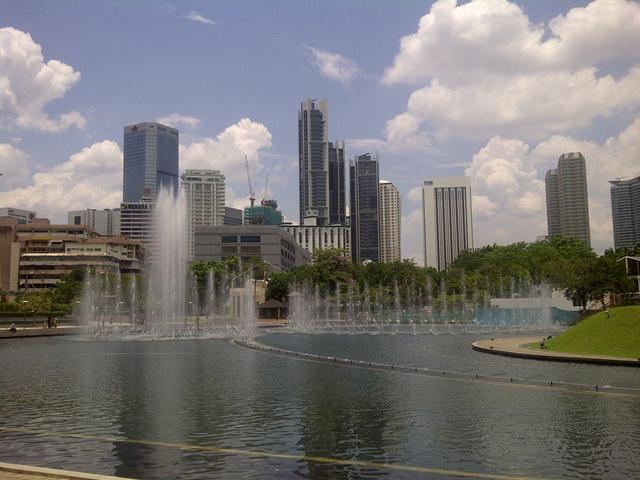 Bandar Kuala Lumpur-20110403