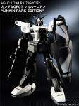 HGUC ガンダムGP01Fb LINKIN PARK EDITION 作例01