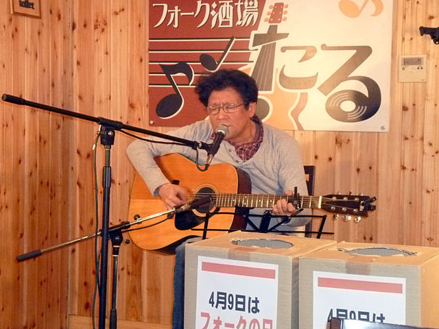 fukudaさん