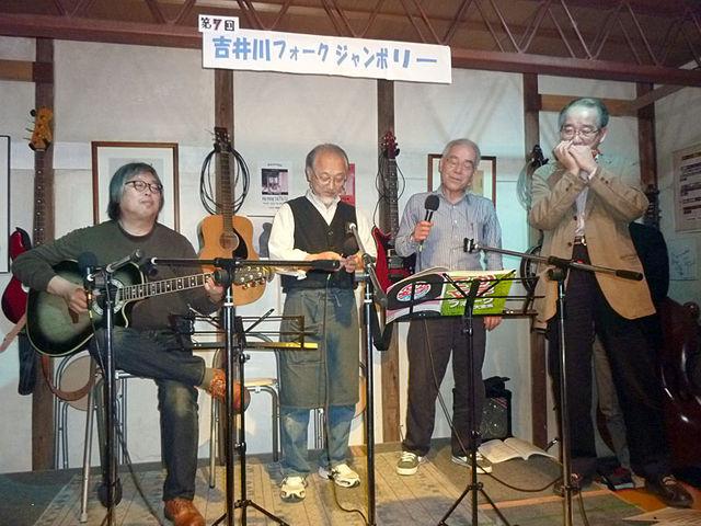 7th吉井川フォークジャンボリー006