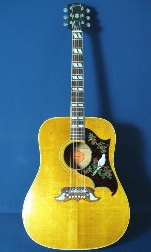 Gibson 1968 Dove
