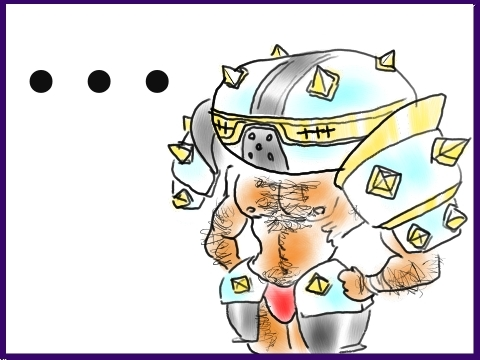 秘伝漫談エメ兄11