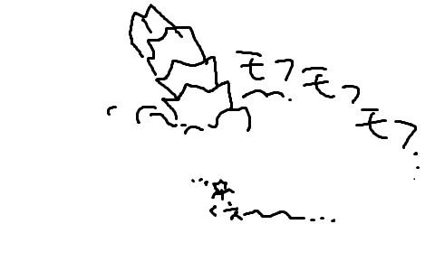 モンスター相撲3