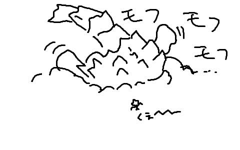 モンスター相撲2