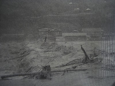 長橋 洪水