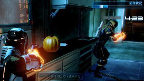 かぼちゃスレイヤー