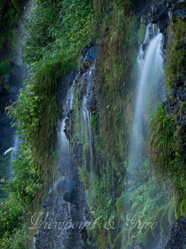 白糸の滝 D