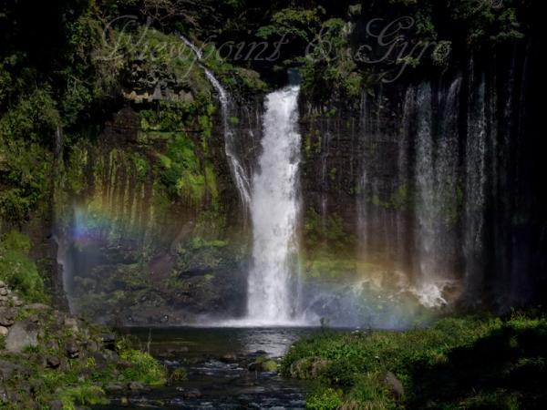 白糸の滝 A