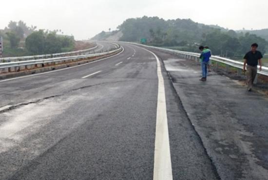 ベトナム高速道路 コリアボカン