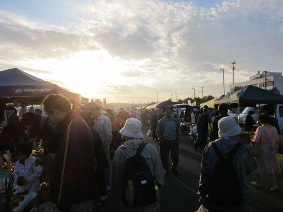 2014.9.28 八戸朝市
