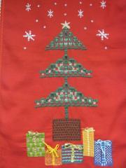 クリスマス お客様からのプレゼント
