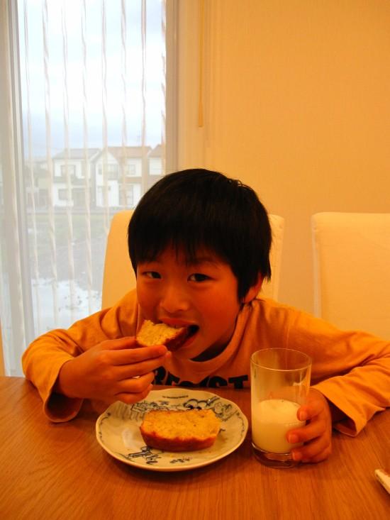 お菓子作り 石川県金沢市 美容室