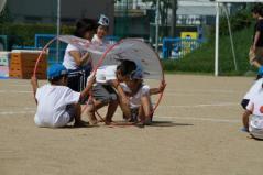 2010/9 中村町保育園
