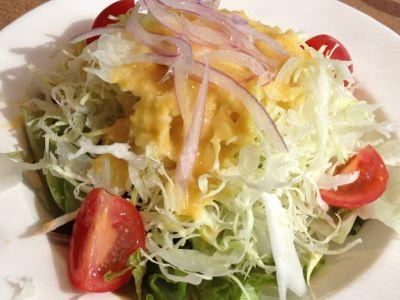 99円サラダ
