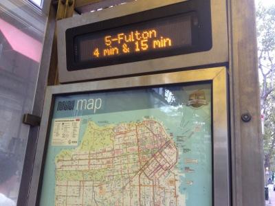 ミュニバス 次のバスが来るまで