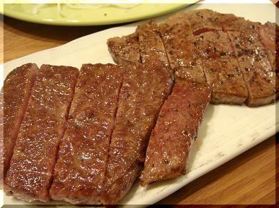 120107焼いたお肉