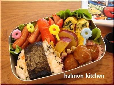 120130幼稚園お弁当2