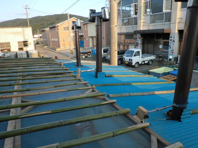 本体屋根2