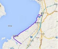 琵琶湖8回割W・第6回
