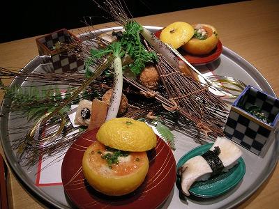 ふふ 一日目夕食5
