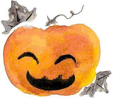 ハーロウィンかぼちゃ