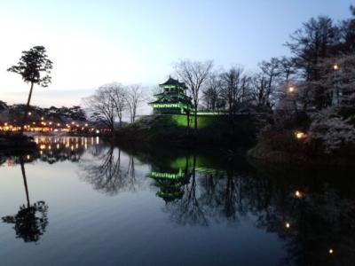 DSC_0110_convert_20120422151711夕暮れ高田城