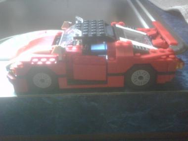 Chris New Lego 1