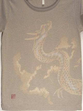 龍 Tシャツ 2012149